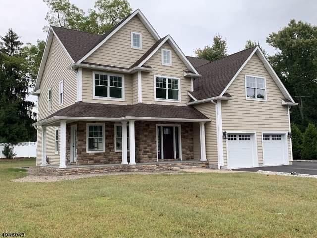 9 Laurel Pl, Fairfield Twp., NJ 07004 (#3601775) :: NJJoe Group at Keller Williams Park Views Realty
