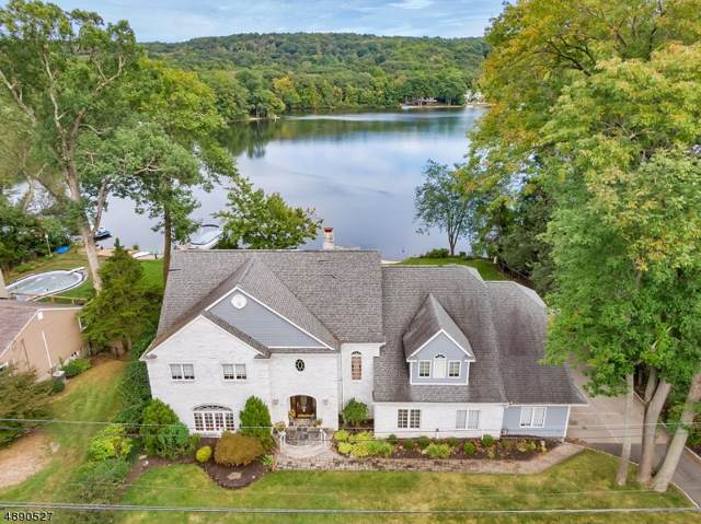 1076 Pines Lake Dr, Wayne Twp., NJ 07470 (MLS #3601788) :: Mary K. Sheeran Team