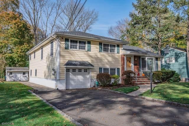 554 Nagle St, Ridgewood Village, NJ 07450 (MLS #3601790) :: Coldwell Banker Residential Brokerage