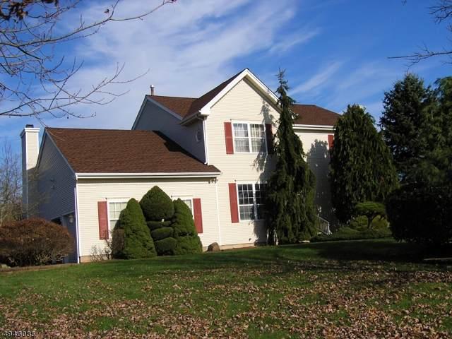 12 Grist Mill Ln, Franklin Twp., NJ 08823 (MLS #3601819) :: The Debbie Woerner Team