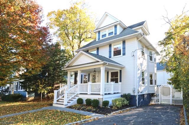 5 Van Dyke Pl, Summit City, NJ 07901 (MLS #3601824) :: United Real Estate - North Jersey