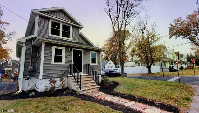 121 S Michigan Ave, Kenilworth Boro, NJ 07033 (MLS #3601827) :: United Real Estate - North Jersey