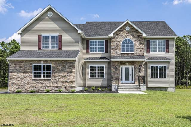 9 Emily Ct, Monroe Twp., NJ 08831 (MLS #3601830) :: United Real Estate - North Jersey