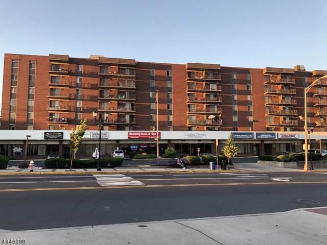 Address Not Published, Linden City, NJ 07036 (MLS #3601831) :: United Real Estate - North Jersey
