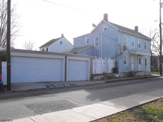 22 Fox St, Phillipsburg Town, NJ 08865 (#3601832) :: Jason Freeby Group at Keller Williams Real Estate