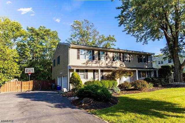 87 Ross Hall Blvd S, Piscataway Twp., NJ 08854 (MLS #3601844) :: Vendrell Home Selling Team