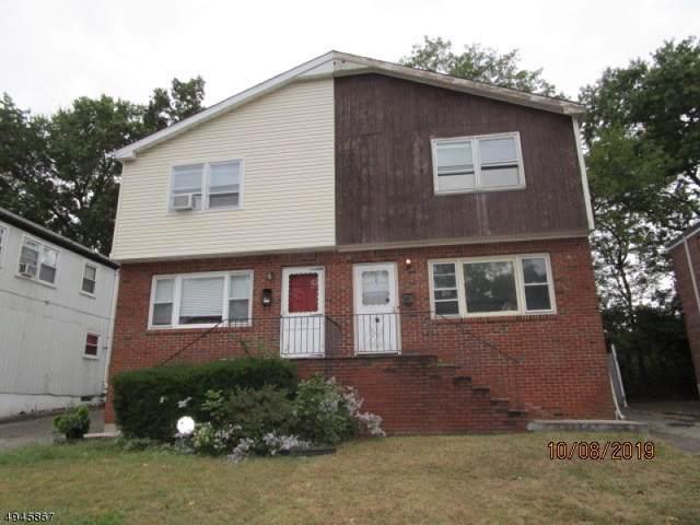 105 Hoffman Blvd, East Orange City, NJ 07017 (MLS #3601848) :: The Sue Adler Team