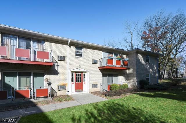 354 Hoover Ave Unit 97 #97, Bloomfield Twp., NJ 07003 (MLS #3601855) :: Pina Nazario