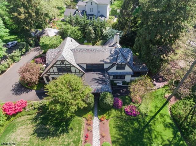 1 Oakley Ave, Summit City, NJ 07901 (MLS #3601860) :: The Dekanski Home Selling Team