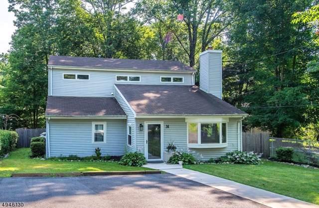 31 River Rd, Boonton Twp., NJ 07005 (MLS #3601863) :: Coldwell Banker Residential Brokerage