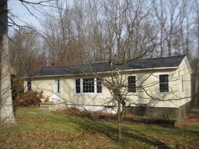 904 Winding Way, Stillwater Twp., NJ 07860 (MLS #3601890) :: SR Real Estate Group