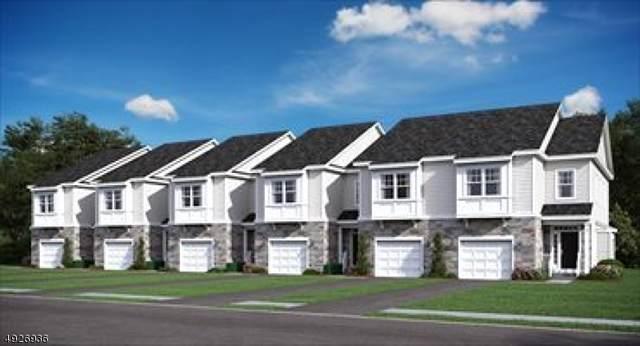 1203 Parkview Lane #1207, Rockaway Twp., NJ 07866 (MLS #3601903) :: Weichert Realtors