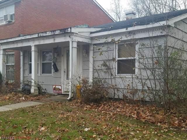 14 Roanoke Ct, Willingboro Twp., NJ 08046 (MLS #3601931) :: Pina Nazario