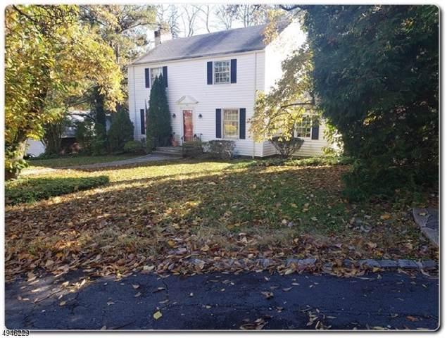 46 Clonavor Rd, West Orange Twp., NJ 07052 (MLS #3601934) :: Weichert Realtors