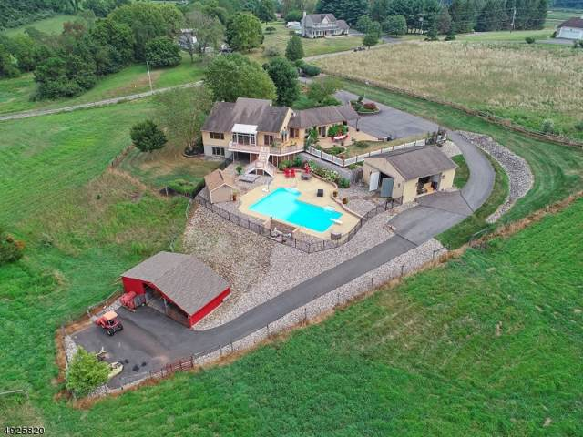 130 Phillips Rd, Holland Twp., NJ 08848 (MLS #3602072) :: SR Real Estate Group