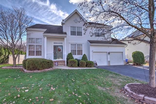 3 Edinburg Cir, Old Bridge Twp., NJ 07747 (MLS #3602104) :: Vendrell Home Selling Team