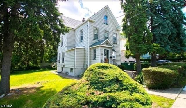 495 Boyden Ave, Maplewood Twp., NJ 07040 (MLS #3602108) :: Coldwell Banker Residential Brokerage