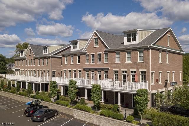 1 River Mills Dr #1, Frenchtown Boro, NJ 08825 (MLS #3602113) :: Pina Nazario