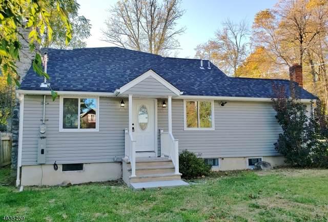 2129 W Lakeside Dr, Vernon Twp., NJ 07422 (MLS #3602114) :: SR Real Estate Group