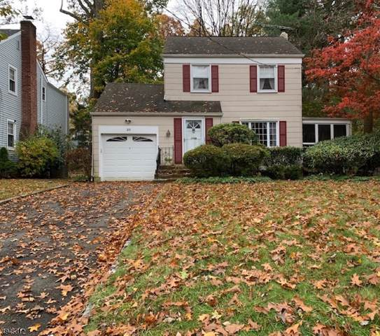 20 Crest View Hill Rd, Livingston Twp., NJ 07039 (MLS #3602174) :: Mary K. Sheeran Team