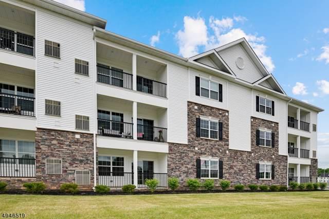 611 Marion Lane #425, Monroe Twp., NJ 08831 (MLS #3602183) :: Vendrell Home Selling Team