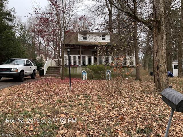 16 Hillcrest Dr, West Milford Twp., NJ 07421 (MLS #3602209) :: Pina Nazario