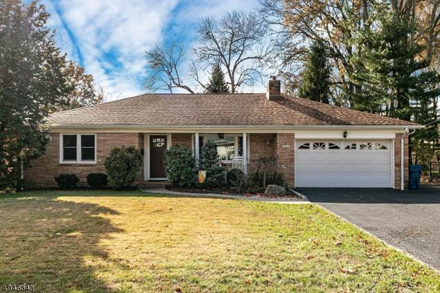 331 Darby Ln, Mountainside Boro, NJ 07092 (MLS #3602222) :: The Dekanski Home Selling Team