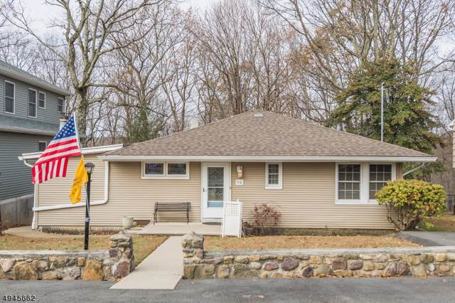 94 Cayuga Ave, Rockaway Twp., NJ 07866 (MLS #3602239) :: Mary K. Sheeran Team