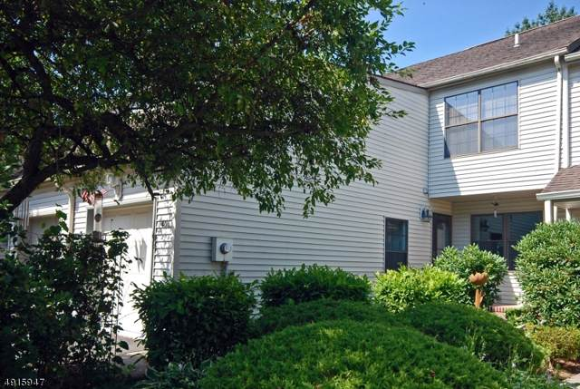 406 Hawthorne Ct, Raritan Twp., NJ 08822 (#3602255) :: Proper Estates
