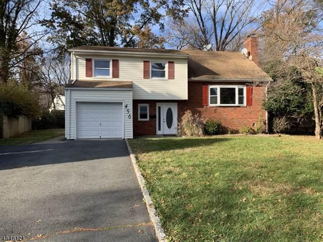 456 Mountainview Dr, North Plainfield Boro, NJ 07063 (MLS #3602266) :: Pina Nazario