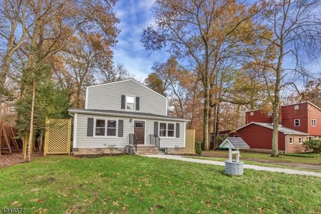 60 Ralph Pl, Berkeley Heights Twp., NJ 07922 (MLS #3602275) :: The Dekanski Home Selling Team