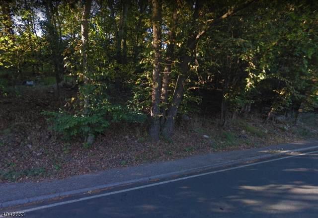 322 Flora Ave, Hopatcong Boro, NJ 07874 (MLS #3602301) :: Weichert Realtors