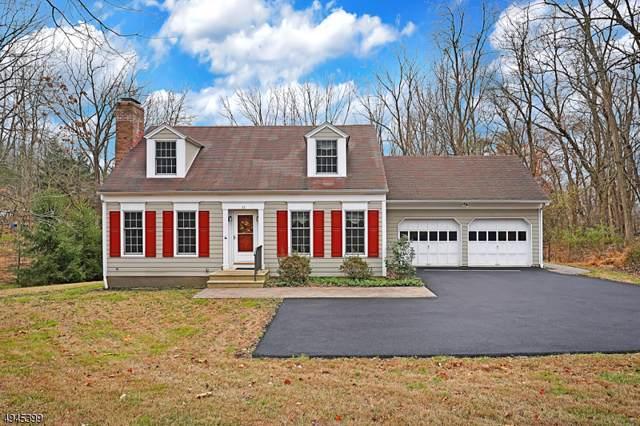 33 Studer Rd, Clinton Twp., NJ 08809 (MLS #3602330) :: SR Real Estate Group