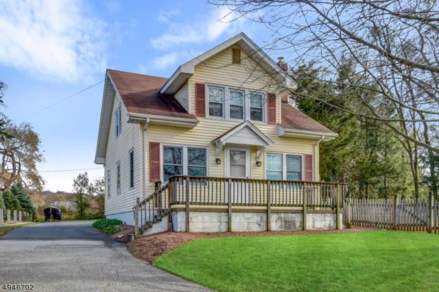 1264 Route 31, Clinton Twp., NJ 08833 (MLS #3602365) :: The Sikora Group