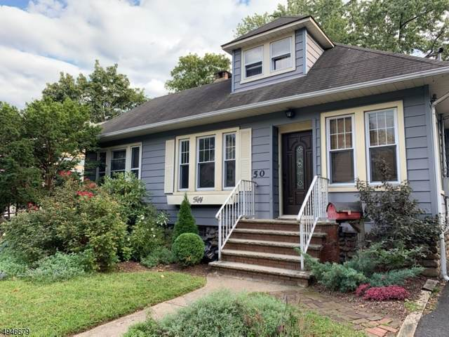 50 Maitland Ave, Hawthorne Boro, NJ 07506 (MLS #3602370) :: William Raveis Baer & McIntosh