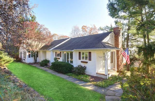 1408 Outlook Dr, Mountainside Boro, NJ 07092 (MLS #3602376) :: The Dekanski Home Selling Team