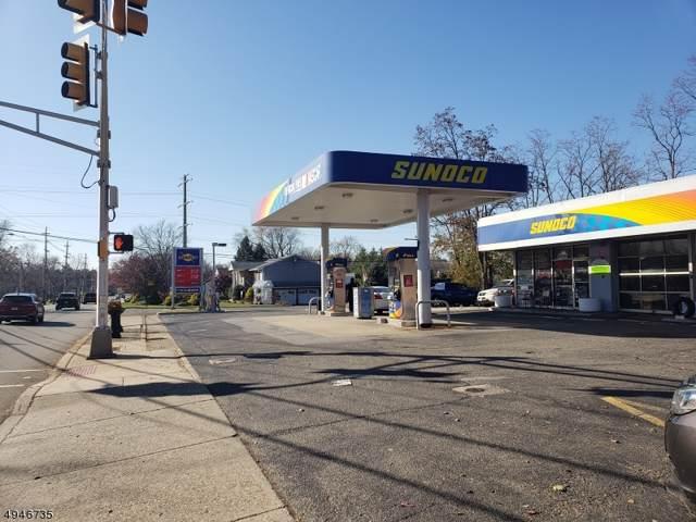 626 Ridgedale Avenue, East Hanover Twp., NJ 07936 (MLS #3602378) :: Pina Nazario