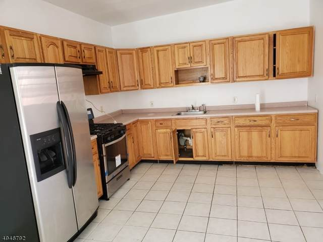 140 Danforth Ave, Paterson City, NJ 07501 (MLS #3602438) :: Coldwell Banker Residential Brokerage