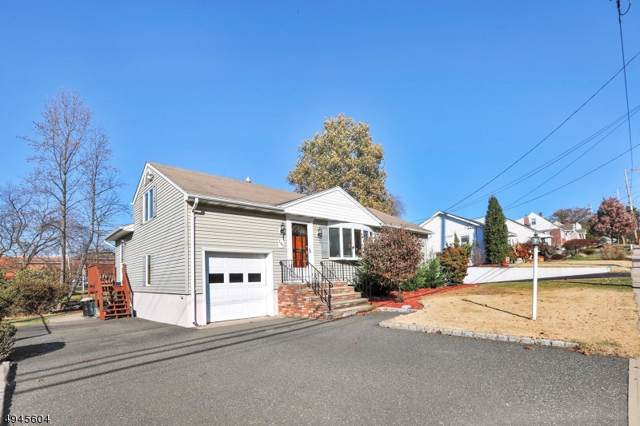 141 Overlook Ave, North Haledon Boro, NJ 07508 (MLS #3602441) :: Coldwell Banker Residential Brokerage
