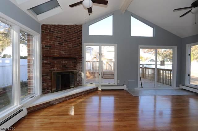 477 South Elm, Maywood Boro, NJ 07607 (MLS #3602442) :: Coldwell Banker Residential Brokerage