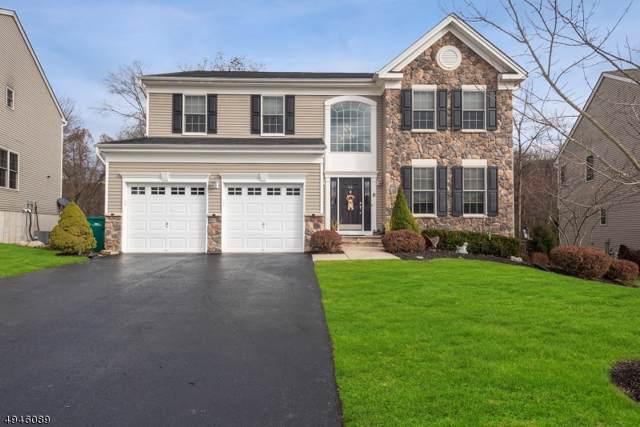 44 Helms Mill Rd, Hackettstown Town, NJ 07840 (MLS #3602447) :: Coldwell Banker Residential Brokerage