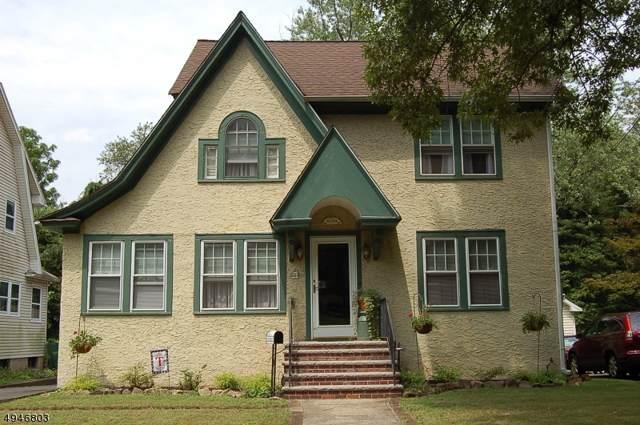 1024 Sherman Ave, Plainfield City, NJ 07063 (MLS #3602451) :: Coldwell Banker Residential Brokerage