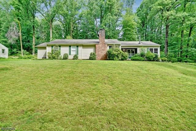 10 Sydenham Rd, Warren Twp., NJ 07059 (MLS #3602454) :: Coldwell Banker Residential Brokerage
