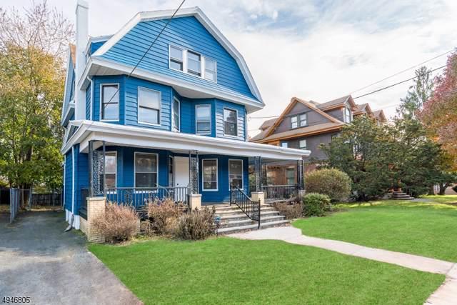 778 S 10Th St, Newark City, NJ 07108 (MLS #3602455) :: Coldwell Banker Residential Brokerage