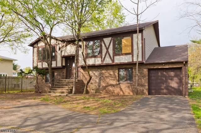 810 Lake Ave, Clark Twp., NJ 07066 (MLS #3602461) :: Zebaida Group at Keller Williams Realty
