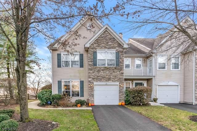 36 Musket Dr, Bernards Twp., NJ 07920 (MLS #3602470) :: Vendrell Home Selling Team