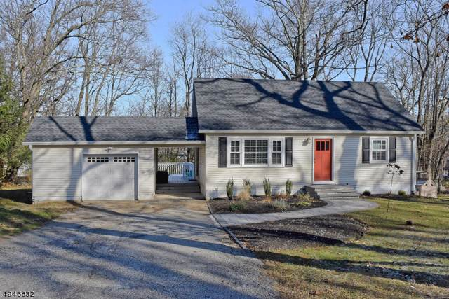 89 Edison Rd, Sparta Twp., NJ 07871 (#3602487) :: The Force Group, Keller Williams Realty East Monmouth