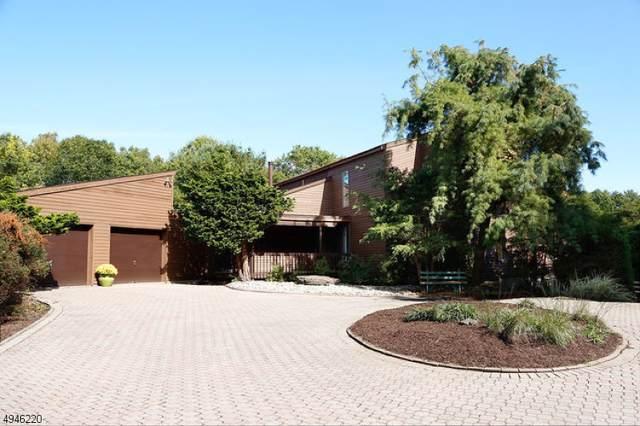439 Rockaway Valley Rd, Boonton Twp., NJ 07005 (MLS #3602539) :: Vendrell Home Selling Team