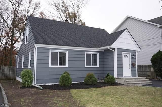 57 James Ave, Clark Twp., NJ 07066 (#3602544) :: Daunno Realty Services, LLC