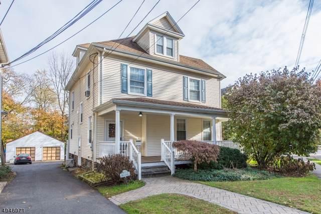 197 Union St, Ridgewood Village, NJ 07450 (MLS #3602619) :: Coldwell Banker Residential Brokerage
